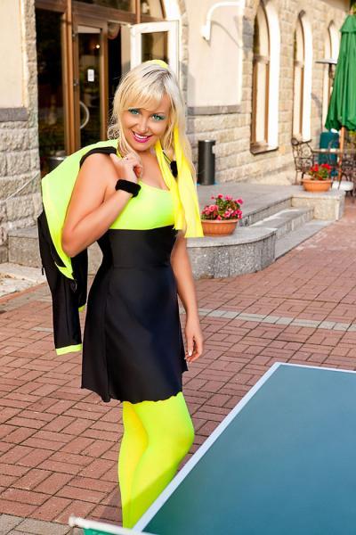 Светлана Шеметилло